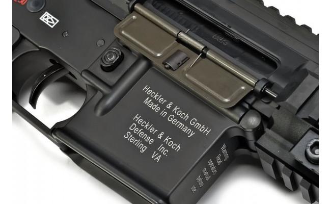 Страйбольный автомат LHK416 gen.2 GBBR (VFC)