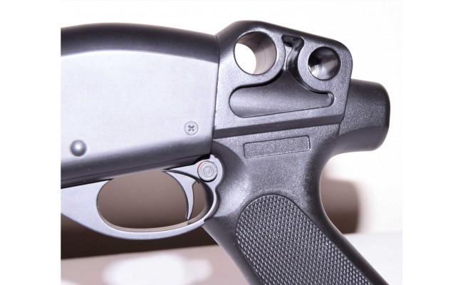 Страйкбольный дробовик CM351M Remington M870 compact (CYMA)