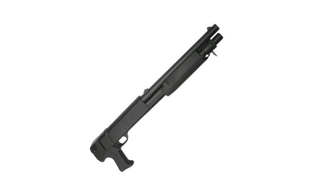 Страйкбольный дробовик Benelli M3 super 90 short (CYMA)