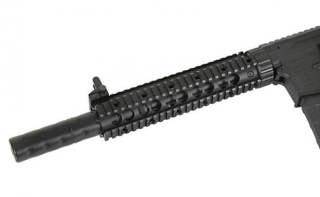 Страйкбольный автомат CM070 M4SD (CYMA)