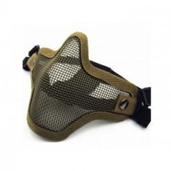 Защитная маска на лицо HY023TN песочная (CYMA)