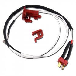 Комплект проводки для V.2 с Т-коннектором (SHS)