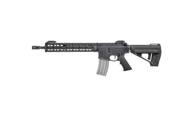 Страйкбольный автомат Fighter Carbine MK2 AEG (BK) (VFC)