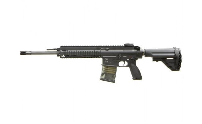 Страйкбольный автомат HK417 GRS AEG (VFC)