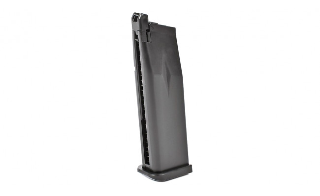 Магазин для пистолета Hi-Capa Gas (KJW)