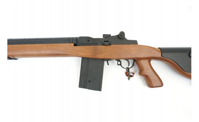 Страйкбольная снайперская винтовка M14 DMR (CYMA)