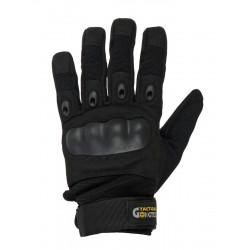 Перчатки черные Gongtex L