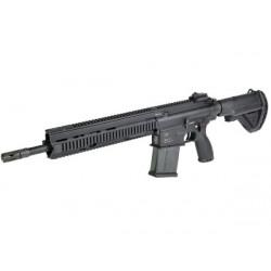 """Страйкбольный автомат HK417 16"""" AEG (VFC)"""