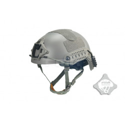 Шлем FMA Ballistic High Cut XP Helmet FG (L/XL) (FMA)