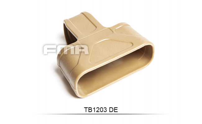 Петля быстрого доступа магазина FMA  5.56  Magazine Rubber for M4 & M16 DE (FMA)