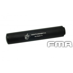 "Трассерная насадка FMA Full Auto Tracer ""KNIGHT'S""-14mm Silencer (TYPE-1) (FMA)"