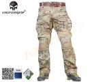 Брюки G3 Combat Pants-Advanced Version 2017/MC-34W (EmersonGear)