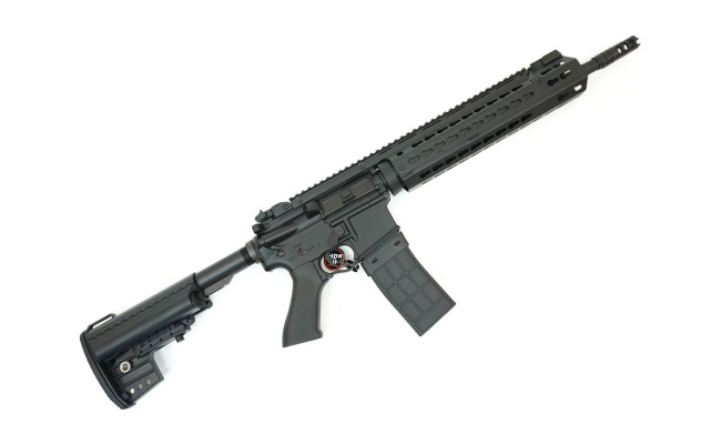 Страйкбольный автомат CM079 M4 Tactical (CYMA)