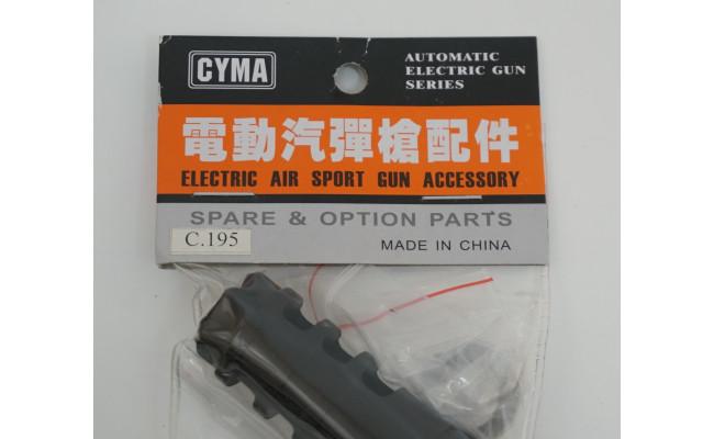 Пламегаситель C195 (CYMA)