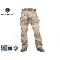 Брюки G3 Combat Pants-Advanced Version 2017/MC-36W (EmersonGear)