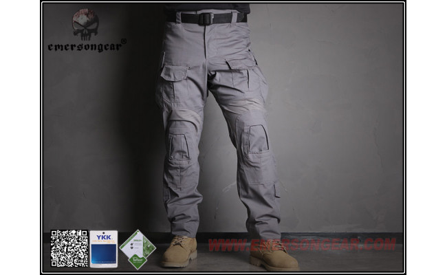 Брюки G3 Combat Pants-Advanced Version 2017/WG-38W (EmersonGear)
