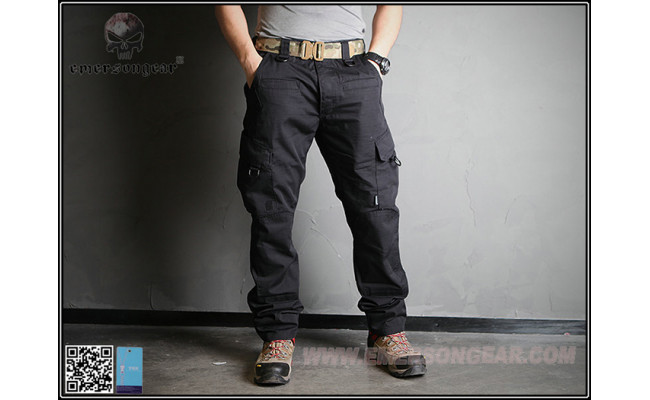 Брюки Training Pants Gen 3-BK (34W) (EmersonGear)