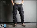 Брюки Training Pants Gen 3-BK (38W) (EmersonGear)