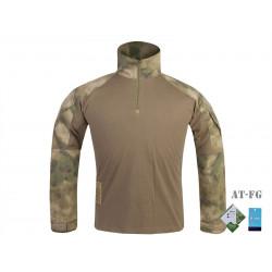 Тактическая рубашка G3 Combat Shirt Мох (XL) (EmersonGear)