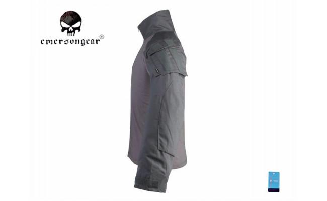 Тактическая рубашка G3 Combat Shirt/WG (XL) (EmersonGear)