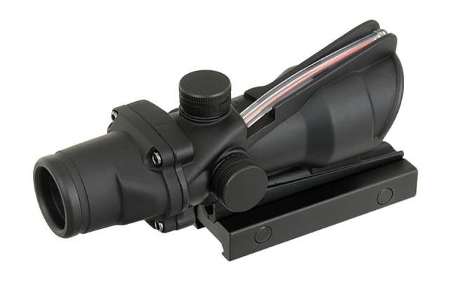 Оптический прицел ACOG Style 4X function (RED Fiber) (EmersonGear)