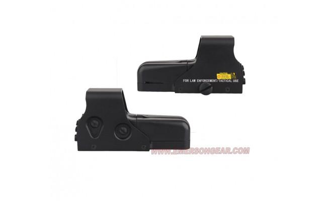 Коллиматорный прицел 552 Red Dot Scope/BK (EmersonGear)