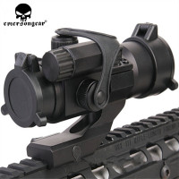Коллиматорный прицел Aimpoint M2 Red Dot Scope/BK (EmersonGear)