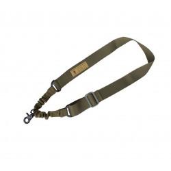 Ремень одноточечный Single point bungee sling OD (EmersonGear)