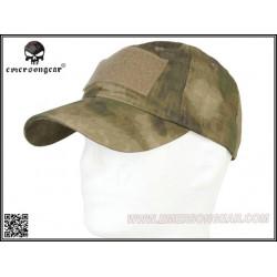 Тактическая бейсболка Baseball cap/Мох (EmersonGear)