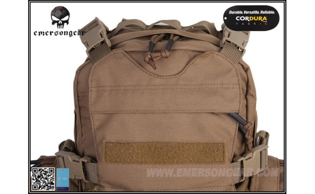 Рюкзак Yote Hydration Assault Pack/CB500D (EmersonGear)