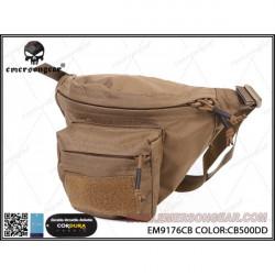 Сумка Multifuntional Detective waistbag/CB500D (EmersonGear)