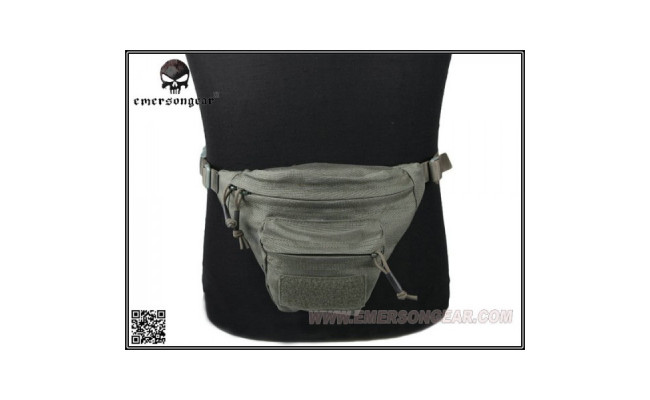 Сумка Multifuntional Detective waistbag/FG500D (EmersonGear)