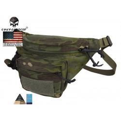 Сумка Multifuntional Detective waistbag/Multicam Tropic (EmersonGear)