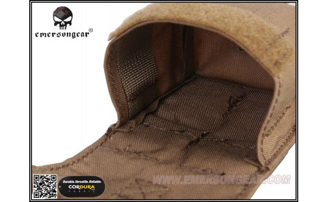 Подсумок под гранату LBT Style Single Frag Grenade Pouch/CB500D (EmersonGear)