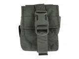 Подсумок под гранату LBT Style Single Frag Grenade Pouch/FG500D (EmersonGear)