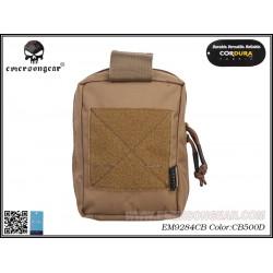 Подсумок медицинский EG Style EI Medic Pouch-CB500D (EmersonGear)