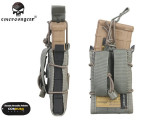 Подсумок под магазин M4 Single Unit Magazine Pouch/FG500D (EmersonGear)