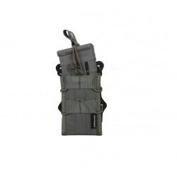 Подсумок двойной под магазин M4 Double Modular Rifle Magazine Pouch/FG500D (EmersonGear)
