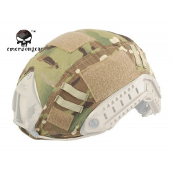 Чехол на шлем Tactical Helmet Cover/MC (EmersonGear)