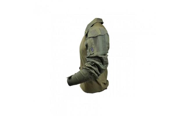 Тактическая рубашка blue label G3 Combat Shirt/RG-L (EmersonGear)
