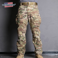 Брюки blue label G3 Tactical Pants/Multicam-32W (EmersonGear)