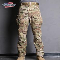 Брюки blue label G3 Tactical Pants/Muticam-34W (EmersonGear)