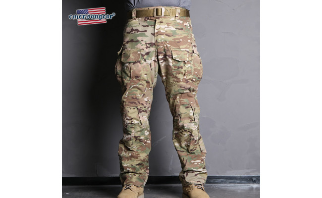 Брюки blue label G3 Tactical Pants/Multicam-36W (EmersonGear)