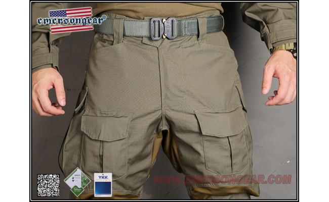 Брюки blue label G3 Tactical Pants/RG-XL (EmersonGear)
