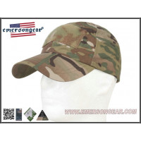 Тактическая бейсболка Blue label Baseball Cap / Multicam (EmersonGear)