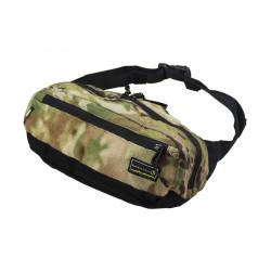 Сумка BALLOON Urethane70D Waist Bag-Multicam+BK (EmersonGear)