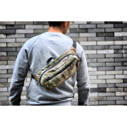 Сумка BALLOON Urethane70D Waist Bag-Multicam+CB (EmersonGear)