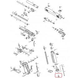Заправочный клапан для мгазина / KJW KP-05 Filling Valve #77