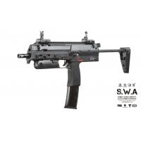 Страйкбольный автомат MP7 AEG (VFC)