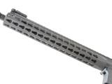 Страйкбольный автомат AVALON Rapier AEG(Urban Gray/DX) (VFC)